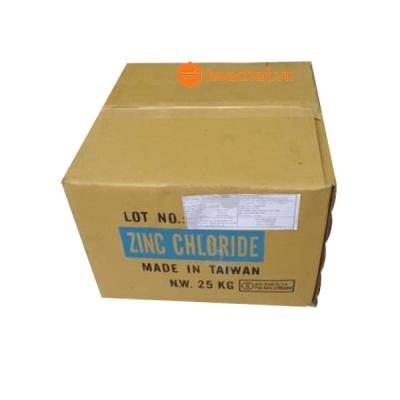 Kẽm clorua ZnCl2