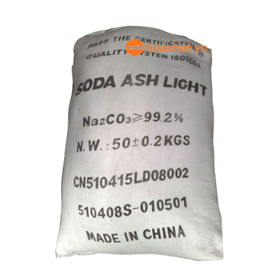 soda ash light 99%