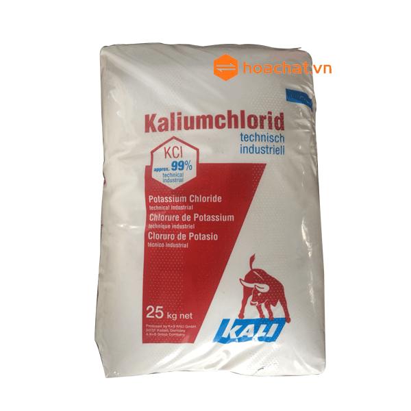 kalium chlorid kcl