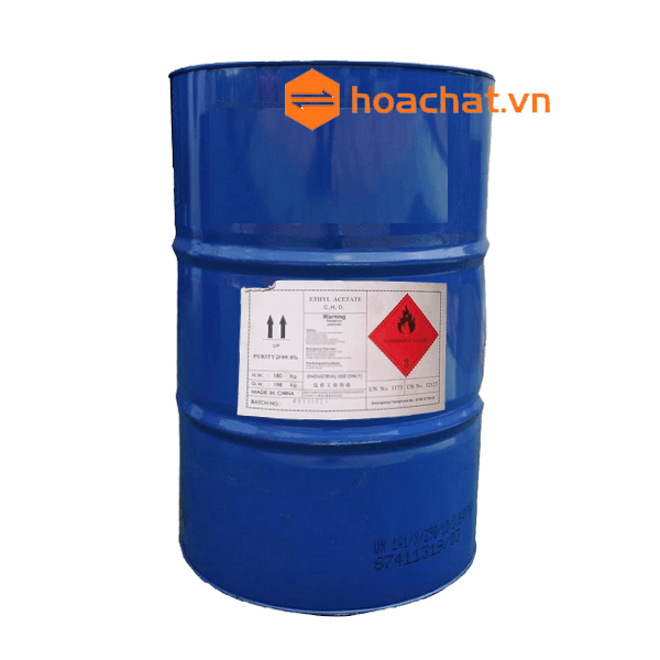 Ethyl-Acetate-C4H8O2