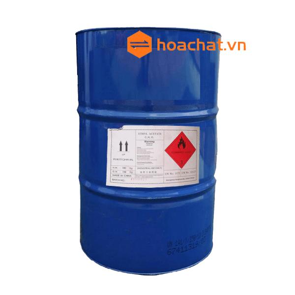Ethyl-Acetate-C4H8O2