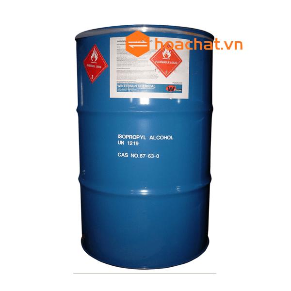 Iso Propyl Alcohol (IPA) C3H8O