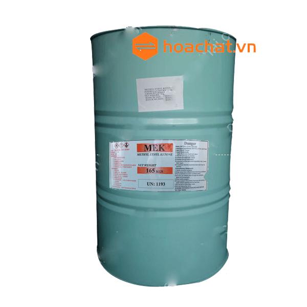 Methyl-Ethyl-Ketone-C4H8O