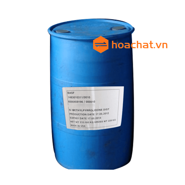 N-Methylpyrrolidone -C5H9NO (1)
