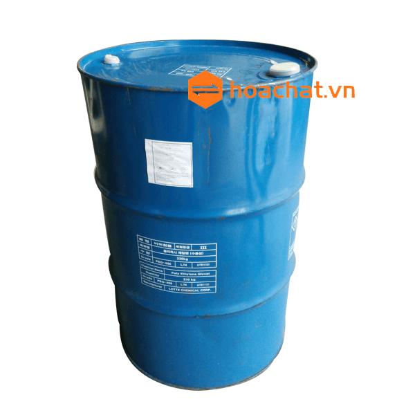 PolyEthylene-Glycol-PEG-400