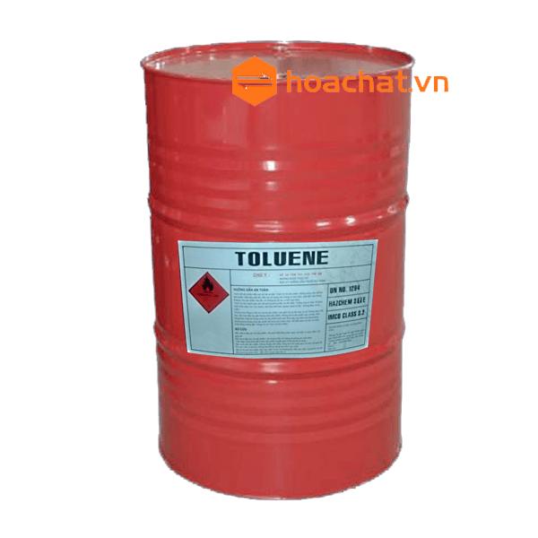 Toluen-C7H8
