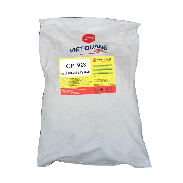 chất tẩy dầu nhôm phun cp928