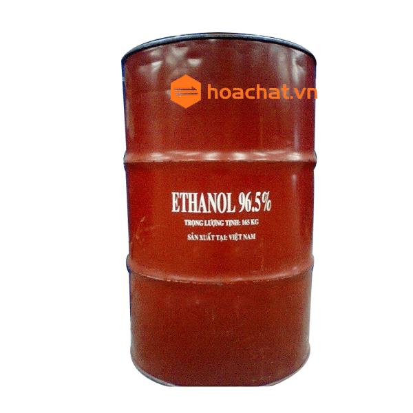 Cồn công nghiệp Ethanol