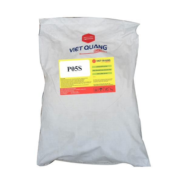hóa chất tẩy dầu mỡ sắt thép p05s