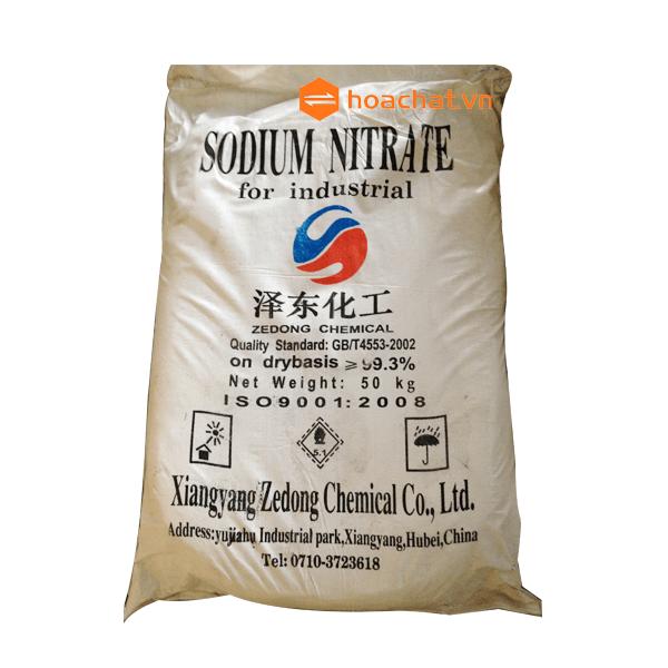 Natri Nitrate