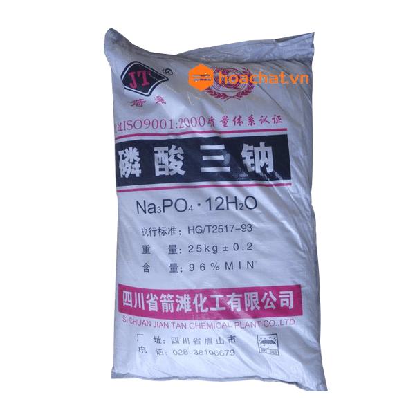 Natri Phosphate