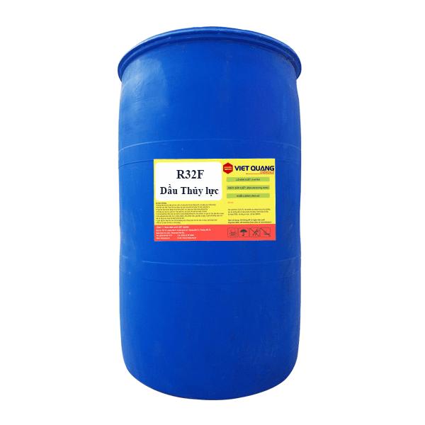 chế phẩm dầu thủy lực r32f