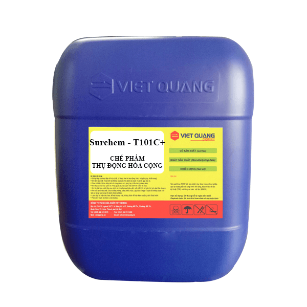 Chế phẩm thụ động hóa cộng Surchem-T101C+