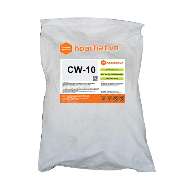 Chế phẩm tẩy dầu ô tô CW10