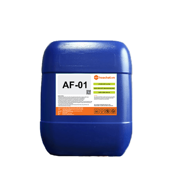 Chất khử bọt AF01