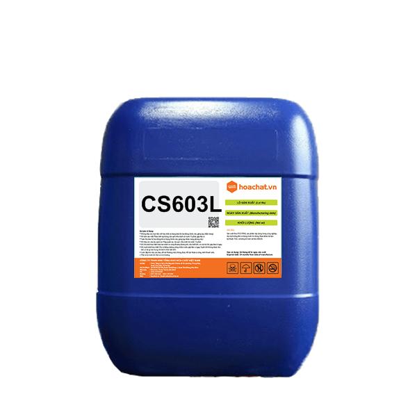 Chế Phẩm Tẩy Dầu CS603L