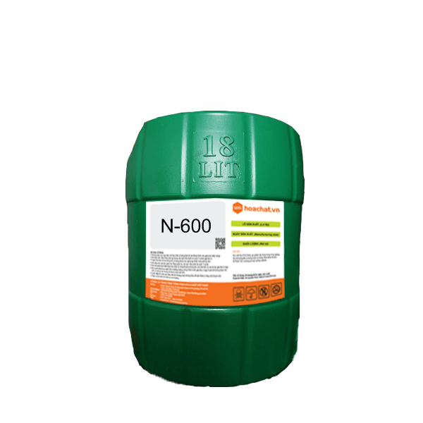 Dầu cắt gọt, pha nước N600