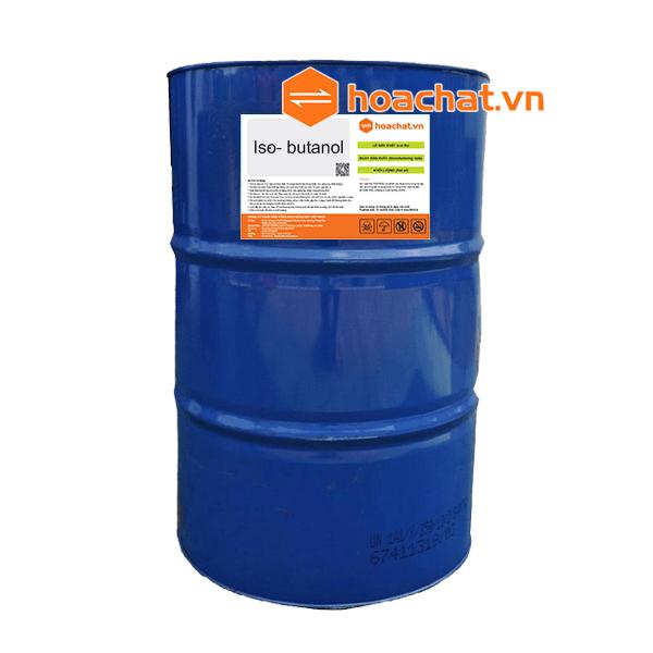 Iso- butanol