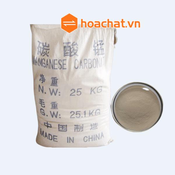 Mangan-Cacbonat-MnCO3-TKHC