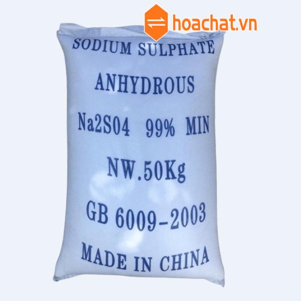 Natri-Sunfat-Na2SO4-TKHC