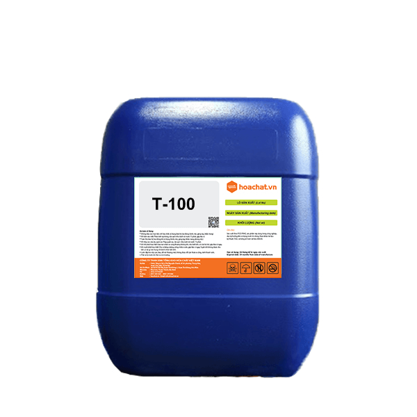 Phụ gia bóng điện hóa inox T-100-TKHC