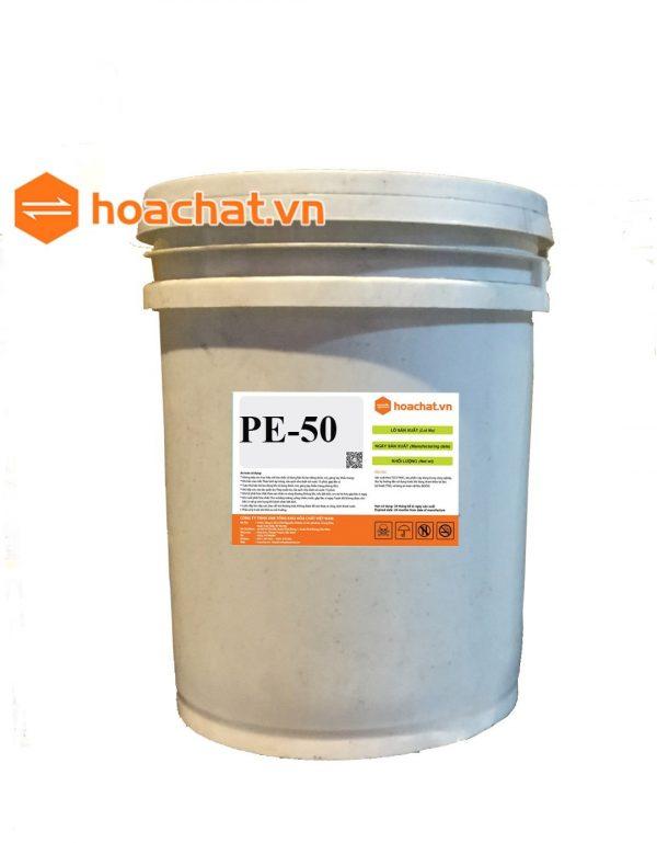 Bột nhựa PE 50 - Tổng Kho Hóa Chất Việt Nam
