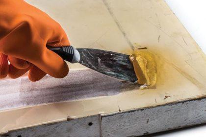 Methyl Chloride ứng dụng trong tẩy sơn