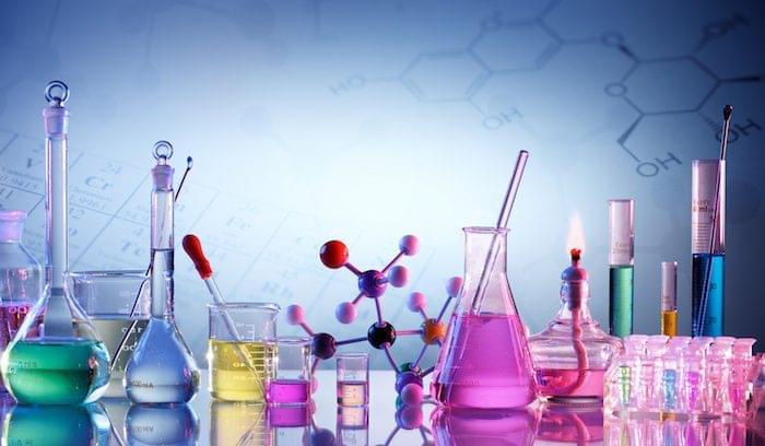 Các loại hóa chất
